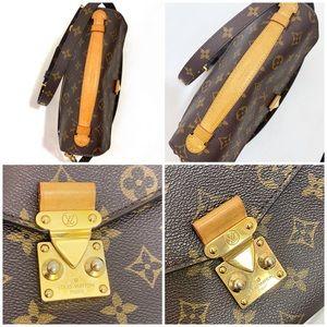 Louis Vuitton Bags - Auth Louis Vuitton LV Pochette Metis
